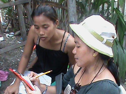 Philippines enumeration 2