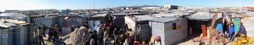 Mtshini Wam Profiling