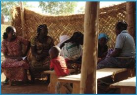 Burkina Faso & Ghana Exchange