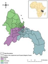 Water & Sanitation in Tanzania