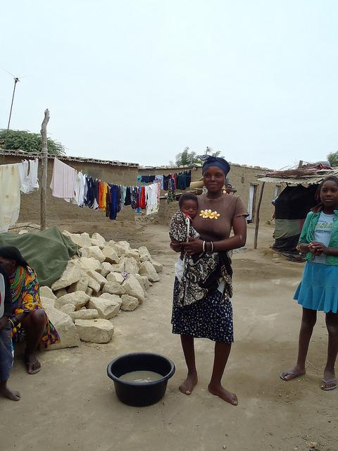 Namibia visits Angola