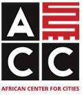African Centre for Cities (ACC)