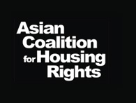 Asian Coalition for Housing Rights (ACHR)