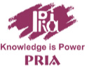 Society for Participatory Research In Asia (PRIA)